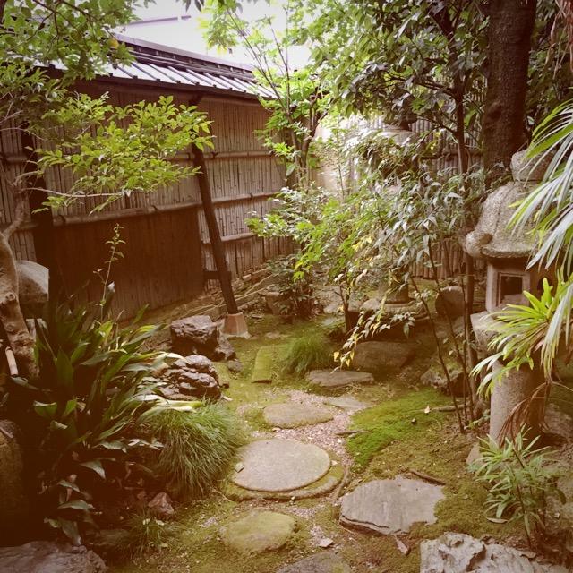 ◆恩師を尋ねて京都へ