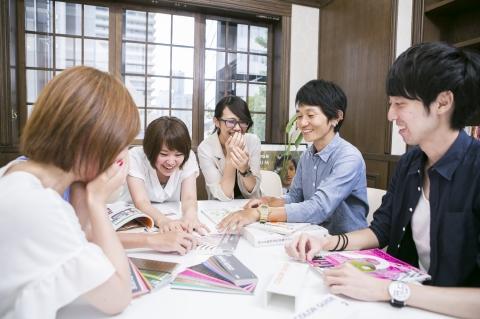 ◆制作会社の各役割と目的